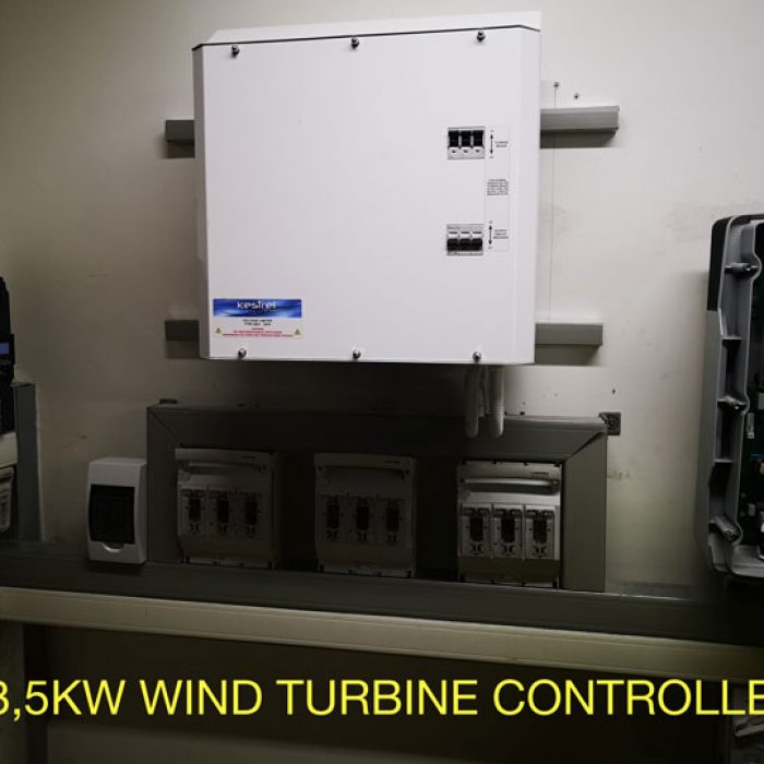 3,5KW-Wind-Turbine-controller